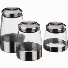 100 airtight kitchen canisters stainless steel airtight