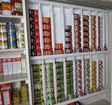 kitchen pantry storage ideas food storage closet best 25 canned food storage ideas on