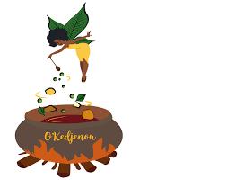 la cuisine de mamy okedjenou un goût d afrique et d ailleurs