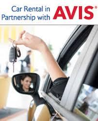 si e auto avis collecting avios on car rental executive airways