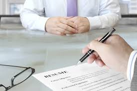 What To Write In Objective In Resume 4 Resume Tips For Career Changers On Careers Us News