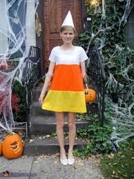 Candy Costumes Halloween 25 Candy Corn Costume Ideas Candy Corn Decor