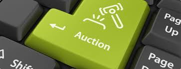 bid auction websites auctions as a source of income make a