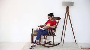 Rocking Chair Online Suzan Rocking Chair Suzan Rocking Chair Online Wooden Street