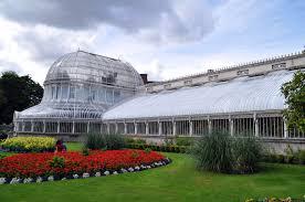 Belfast Botanical Gardens by Lost U0026 Found October 2011