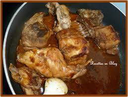 cuisiner le lapin en sauce cuisine lapin en sauce au ketchup recettes en recette lapin en