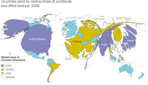 40 Maps That Explain The World by Remapping Your Strategic Mind Set Mckinsey U0026 Company