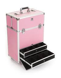 pink nail polish trolley nail technician trolley urbanity