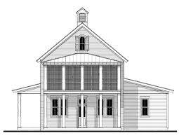 Allison Ramsey House Plans Aiken Horse House Variation House Plan 11385 Design From