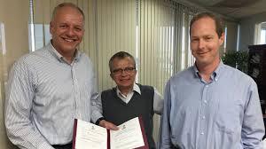 bureau veritas fort lauderdale bsr solutions receives certification from bureau veritas