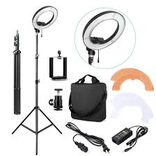 compare prices on ring light stand online shopping buy low price