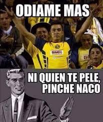 Memes Del America - memes con ustedes el tren del meme del américa del 2015 referee