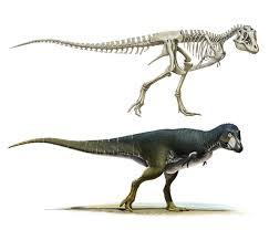 illustration dave hone u0027s archosaur musings