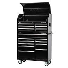 home depot black friday ad 2016 husky husky 41 in 16 drawer tool chest and rolling tool cabinet set