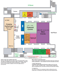 at t center floor plan sacanime maps