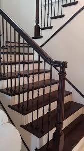 Refinish Banister Railing Stair Railing Installer Laguna Niguel Ca Stair Remodelling