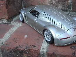 audi rosemeyer audi supersportwagen rosemeyer maisto diecast model car 1 18 buy
