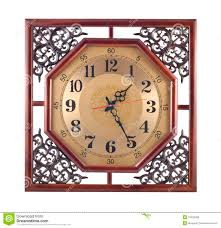 awesome wooden wall clock plan 25 free wood wall clock plans wood