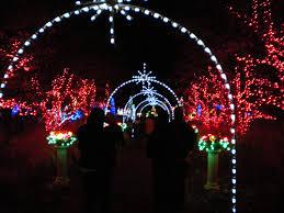 sherri u0027s jubilee daniel stowe botanical garden with christmas lights