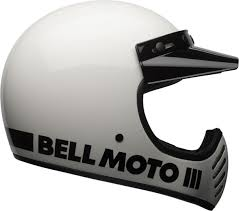 motocross racing helmets bell auto racing helmets cheap bell moto 3 classic white home