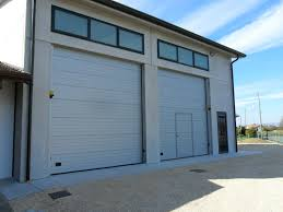 portone sezionale security and security cargo sectional doors tecnoindustriale