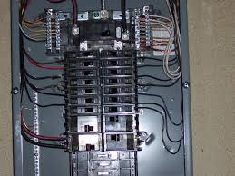 wiring diagram for a 100 amp outdoor panel u2013 the wiring diagram