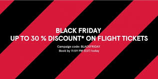 black friday plane tickets sale cheap thailand travel with norwegian up to 30 off