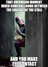 Deadpool Funny Memes - dropping the kids off at the dead pool imgflip