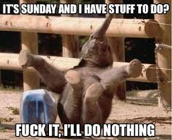 Sunday Morning Memes - funny sunday memes collection for friends family and all