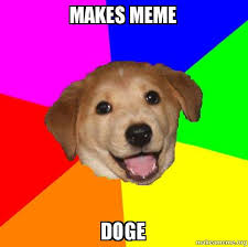 How To Make Doge Meme - make a doge meme 28 images make doge meme 28 images petition to