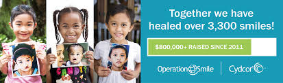 operation smile cydcor 2017