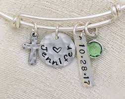 confirmation jewelry confirmation jewelry etsy