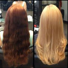 cut before dye hair 21 best rusk hair color images on pinterest hair color hair