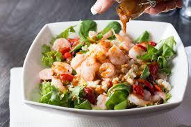 egg recipes for dinner shrimp and egg salad erren u0027s kitchen