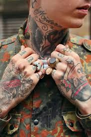 classy tattooed guy best tattoo design ideas