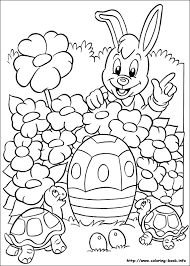 easter coloring pages coloring book