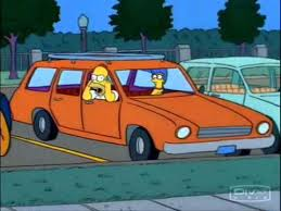 Meme Generator Homer Simpson - homer simpson nerd blank template imgflip