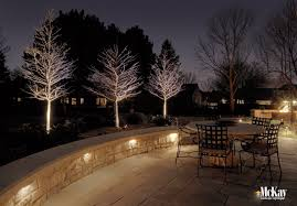 Patio Lighting Outdoor Lighting Ideas For A Deck Or Patio New Pertaining To 13