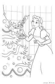79 best disney belle images on pinterest disney coloring pages