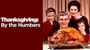 thanksgiving 2017 other notable figures the