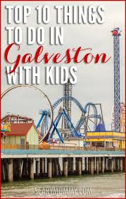 10 things to do in galveston with scary galveston