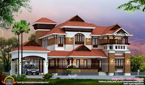Kerala Home Design Kozhikode by House Plan Floor Kerala Style Traditional Home Plans Designs With