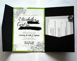 Wedding Invitation Software Our Wedding Invitation Modern Day Soiree
