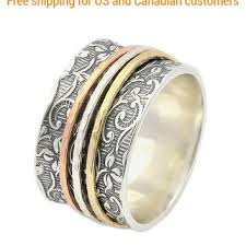 worry ring shop spinner rings women on wanelo