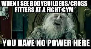 You Have No Power Meme - jiujitsujournal on twitter you have no power here bjj