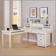 Small L Shaped Desk With Hutch L Shaped Desk With Hutch Ikea Varidesk Starting At 175 00