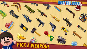 beat the boss 2 v2 8 0 mod apk data unlimited money android