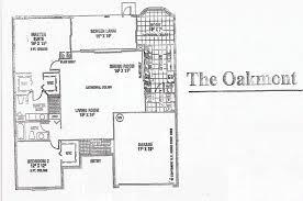 single family home floor plans home plan