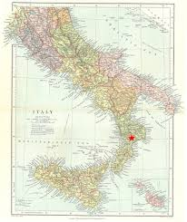 Map Of Italy by Map Of Italy U2014 Mother Teresa U0027s Fine Foods