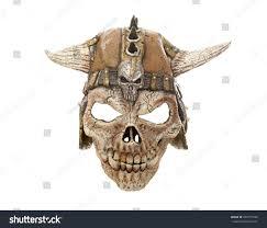 silver skull halloween mask black skull mask with silver spikes black skeleton halloween mask